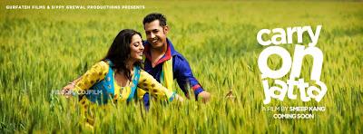 Gippy Grewal Carry On Jatta Punjabi Movie HD Wallpapers Free Download
