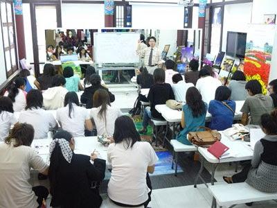 อสท.เกาหลี เปิดคอร์ส สอนภาษาเกาหลี ขั้นพื้นฐานระดับ 2