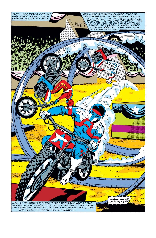 Captain America (1968) Issue #269 #185 - English 7
