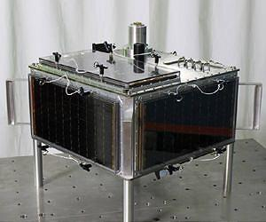 amateur satellite observation