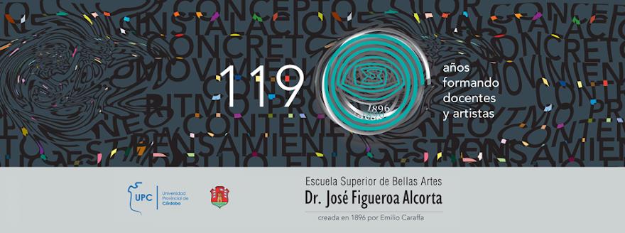 Escuela Superior de Bellas Artes Dr. José Figueroa Alcorta