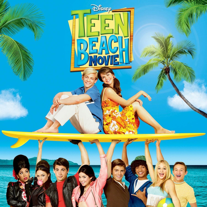 Teen Beach Movie Pelicula Completa (2013)