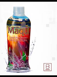 Nước ép Maqui ngăn ngừa lão hóa - Maqui bHIP làm trẻ hóa da