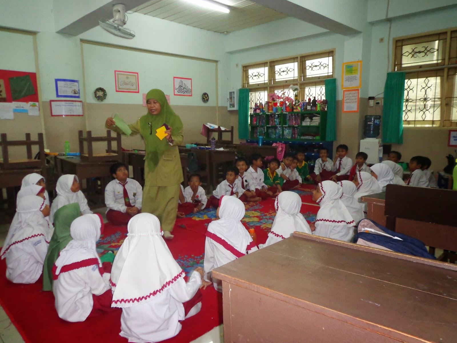 Prinsip Pembelajaran Di Sekolah Dasar 171 Goresan Senja