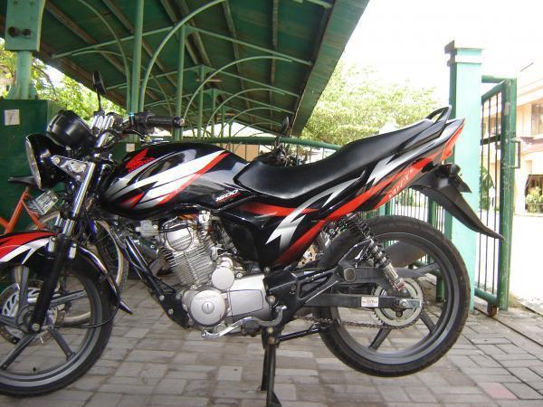 Seribu Motor title=