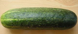 Mascarilla nutritiva con pepino
