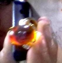 gambar batu cincin sarang madu