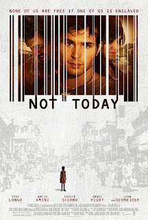 Not Today  (2013) pelicula hd online