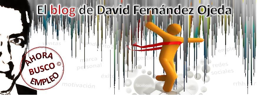 El blog de David Fernández Ojeda