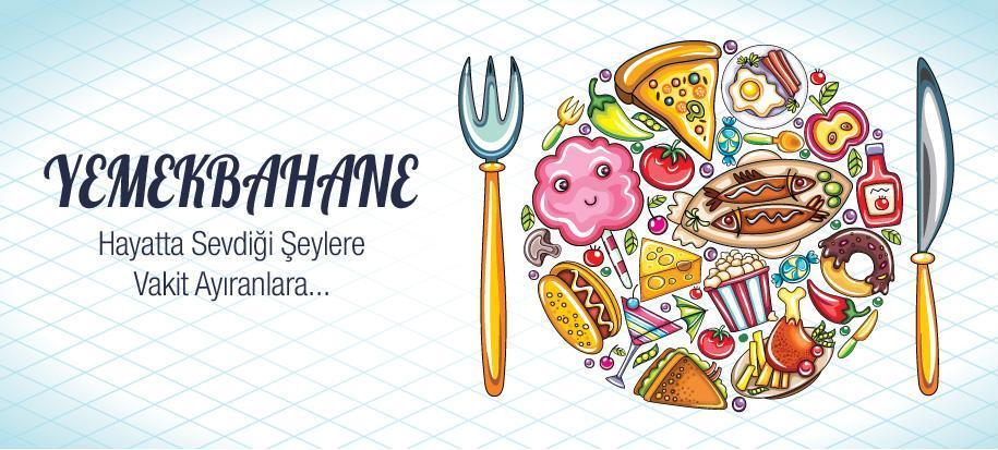 Yemekbahane