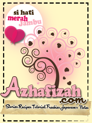 Azhafizah.Com