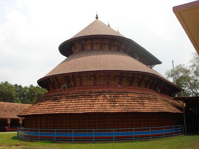 இமயம் முதல் குமரி வரை எத்தனை ஆலயங்கள்  Temple+8+Kerala+Madur