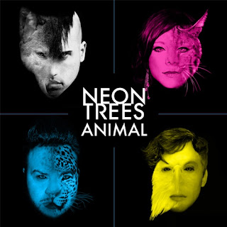 Neon Trees - Animal Lyrics