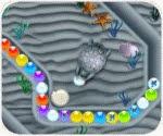 Game rùa thần xếp ngọc,