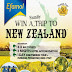 Efamol Win A Family Trip to New Zealand Contest