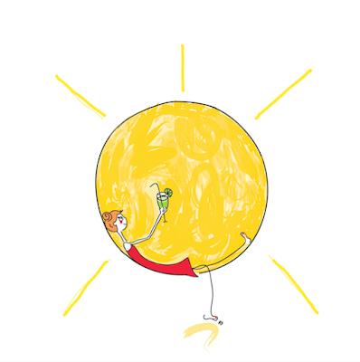 été, soleil, bel été à tous et bonnes vacances
