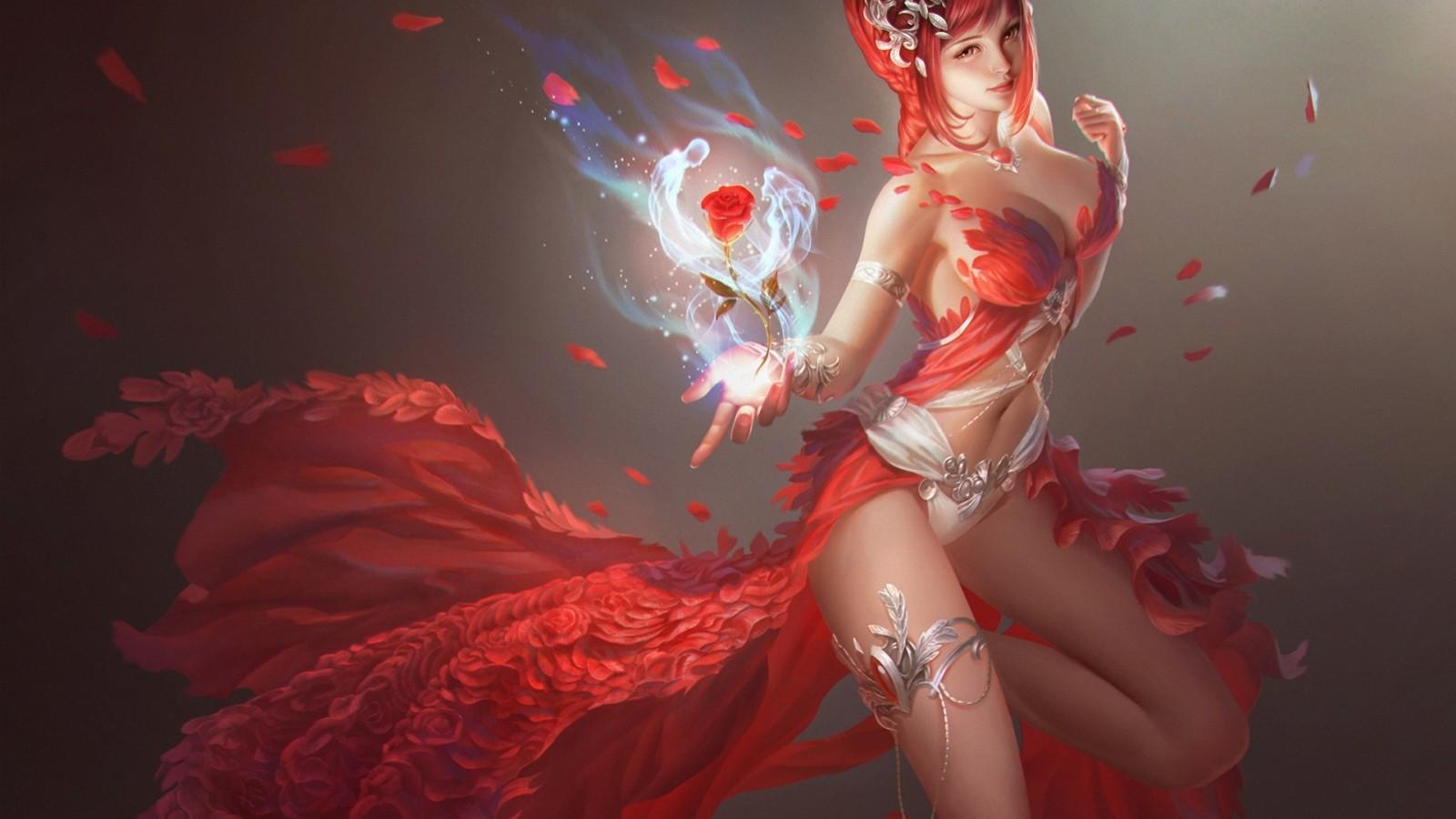 Fantasy magician nackt porn gallery