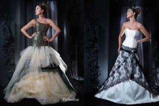 Brautkleider Kollektion 2013 - Jordi Dalmau