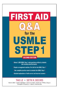 First Aid Q&A for the USMLE Step 1 2nd Edition PDF (First Aid USMLE)