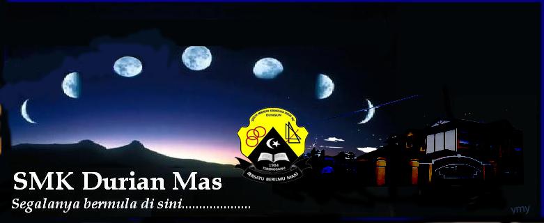 I LOVE SMK D'Mas