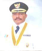 Umar Djabumona S.sos