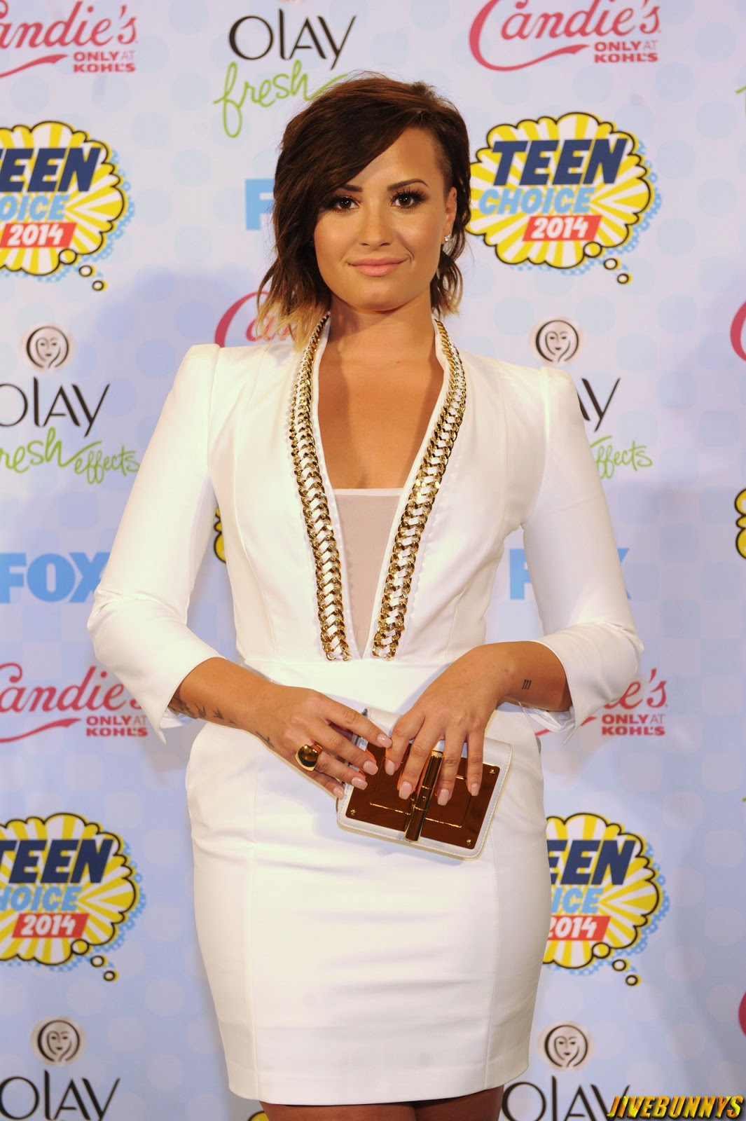 2014 Teen Choice Awards in LA 8/10/14