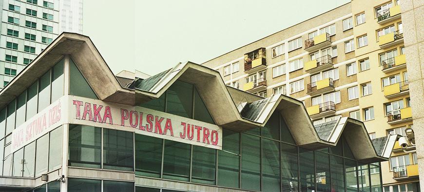 modernizm w Polsce, jaka sztuka dziś, taka Polska jutro