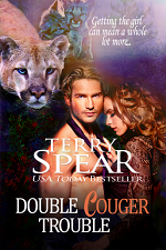 Double Cougar Trouble