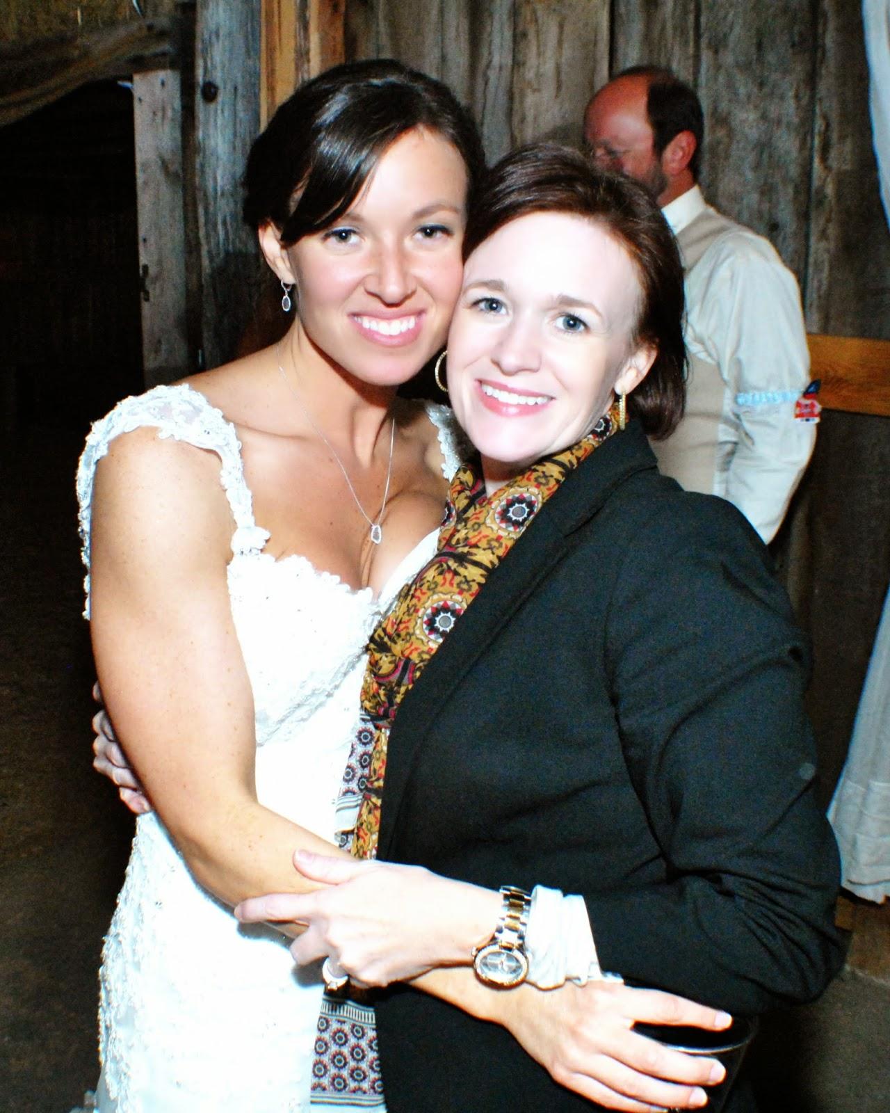 With Class LLC Wedding Coordination Party DJ - The Barn at High Point Farm - Flintstone, GA - Cheron J Douglas CWP - Certified Wedding Planner
