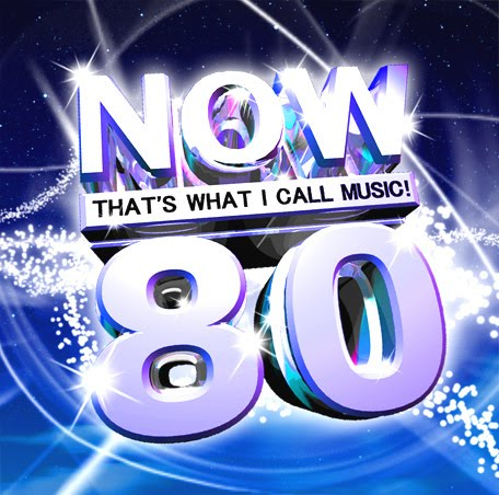 Now That s What I Call the 80 s Hits - Various Artists