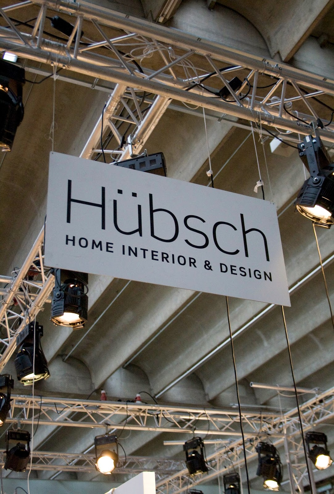 Hübsch Interior and Design