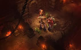 diablo 3 easy gold