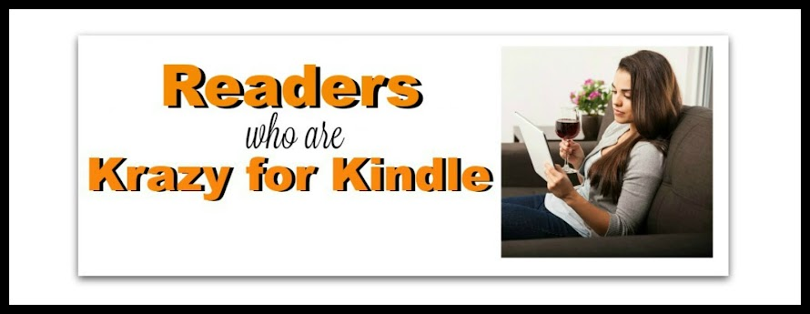 Readers Who are Krazy for Kindle