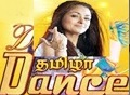Dance Tamila Dance Zee Tamil Tv Channel Program Show 06-09-2013