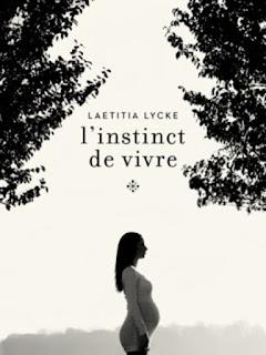 Un livre lumineux sur le deuil d'un bébé, l'instinct de vivre