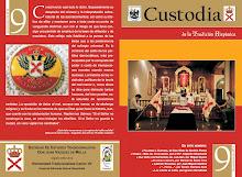 Revista Custodia de la Tradición Hispánica