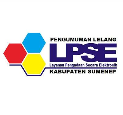 Pengumuman Lelang LPSE Kabupaten Sumenep