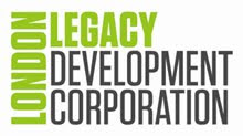 We are supported by the London Legacy Development Coporation.