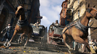 Download - Assassins Creed Syndicate Update v1.21 - PC - [Torrent]