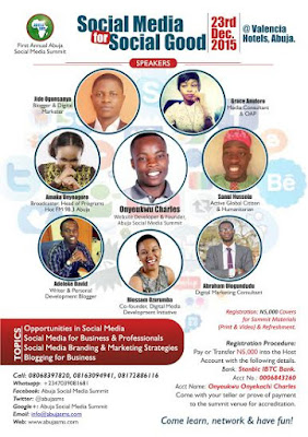 abuja social media nigeria