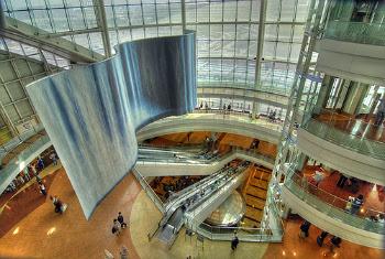 Aeropuerto Internacional Charles De Gaulle