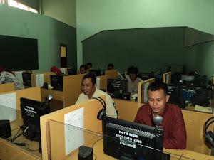 DIKLAT PEMBELAJARAN BERBASIS ICT