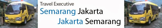 Alamat Travel Semarang - Jakarta