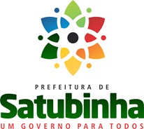 PREFEITURA MUNICIPAL DE SATUBINHA MA