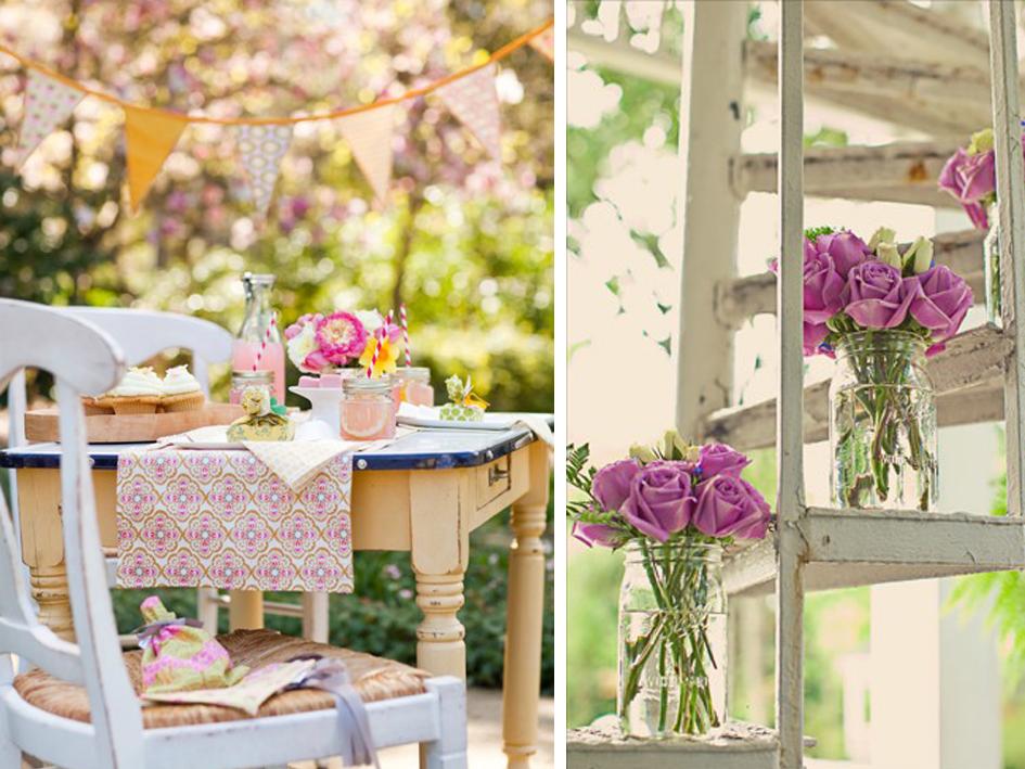 5 minutos para ti fiestas en el jard n - Fiesta en el jardin ...