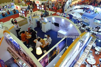 Korea Tourism Matta Fair Malaysia