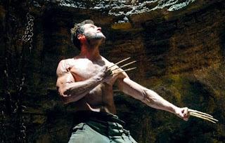 "Cena do filme ""Wolverine: Imortal"""