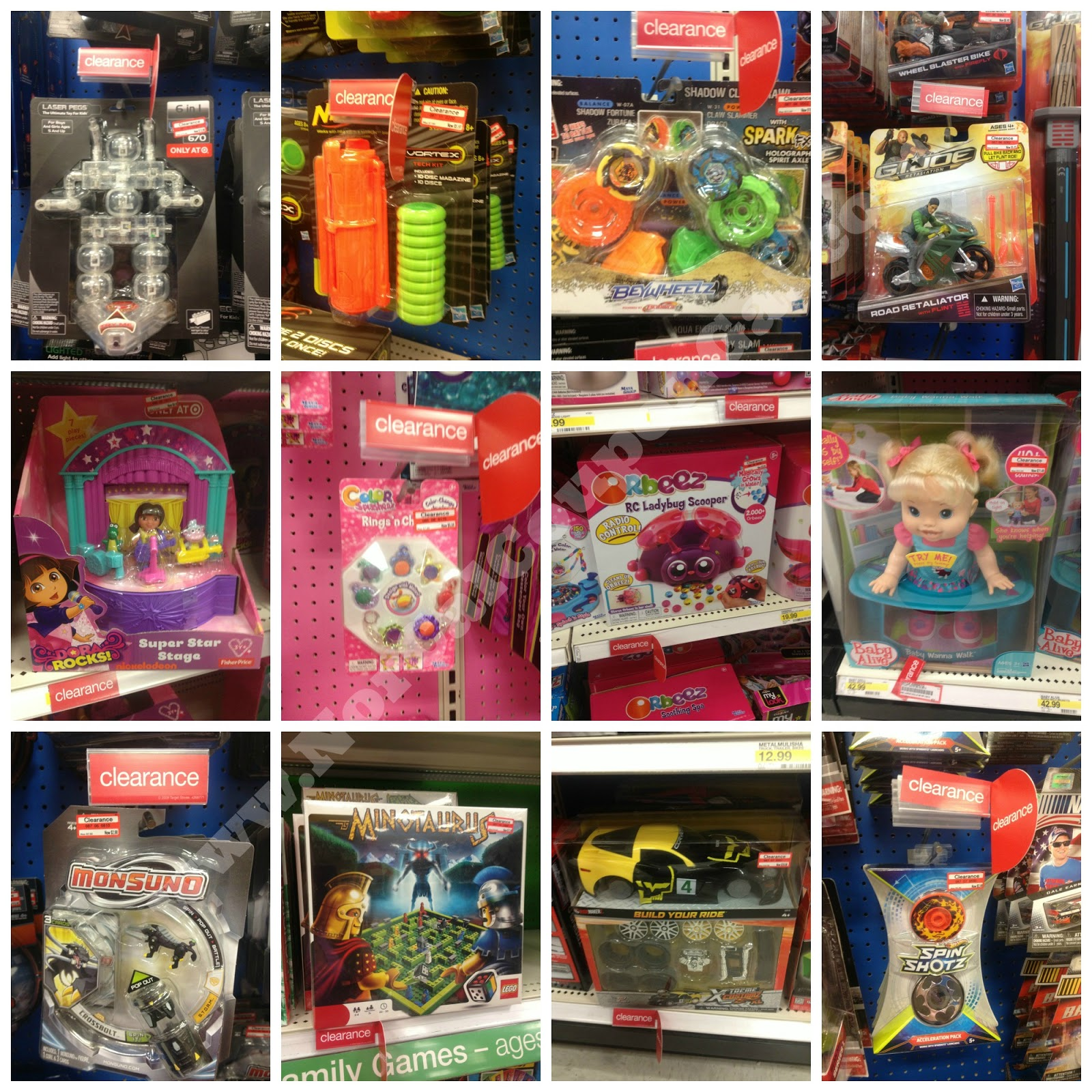 Target Toy Sale 2013 : Target toy clearance july norcal coupon gal