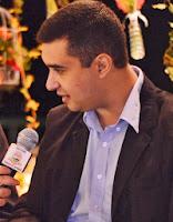 Secretário Leonardo Vasconcellos destaca o bom trabalho dos servidores da Educação