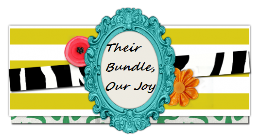 Their Bundle, Our Joy